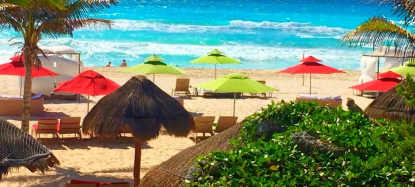 Sunset Royal Beach Resort-The Perfect Family All-Inclusive Mexican Vacation