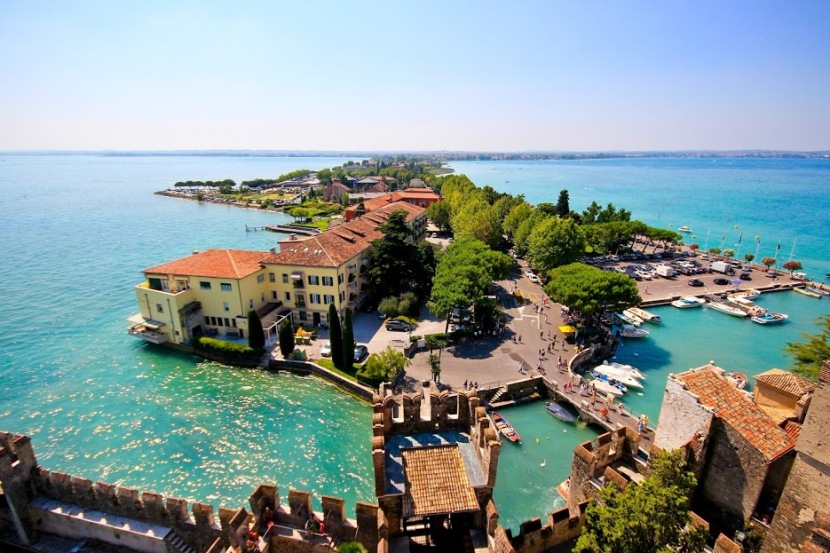 Sirmione-An Exciting Excursion close to Venice,Italy