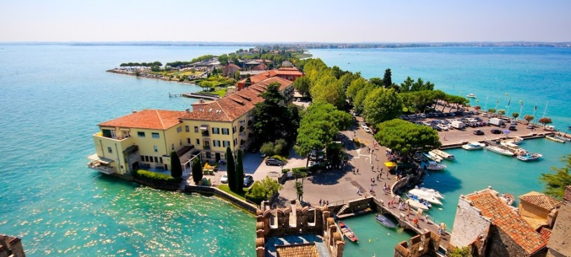 Sirmione-An Exciting Excursion close to Venice, Italy