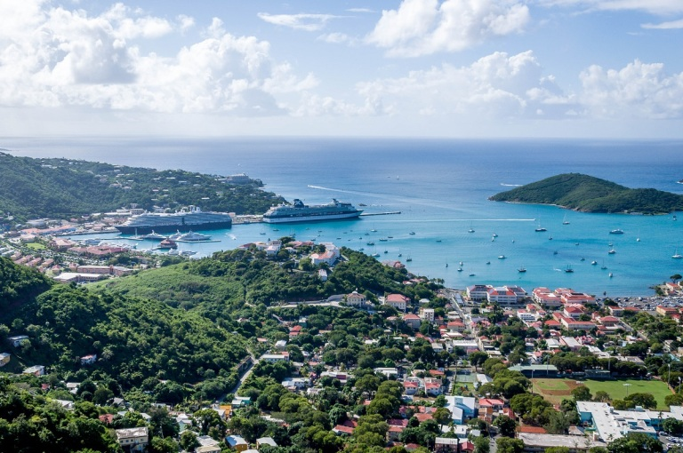st-thomas-us-virgin-islands-charlotte-amalie-havensight-cruise-ship-port
