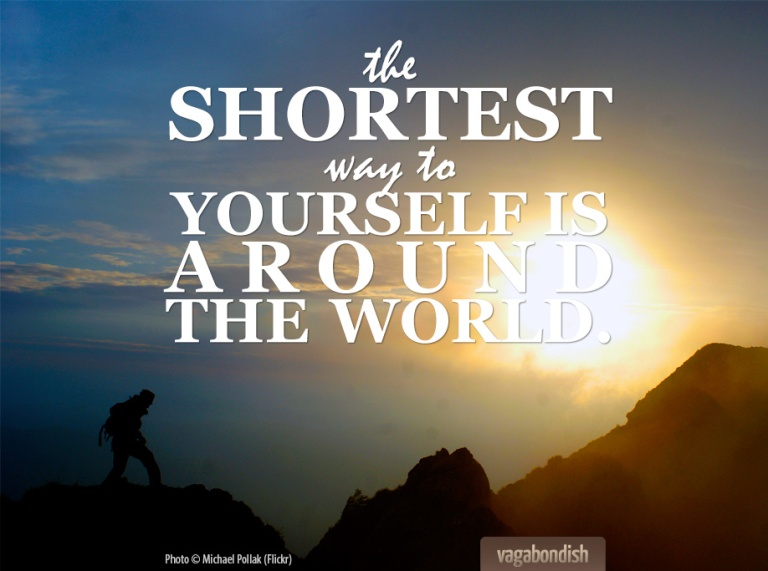 travel-quote-shortest-way-to-yourself