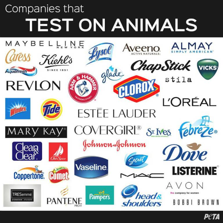 companies-that-do-test-on-animals-peta-new