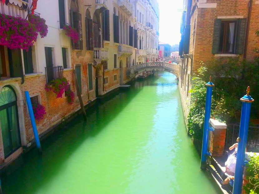 Two Magical Days In Venice