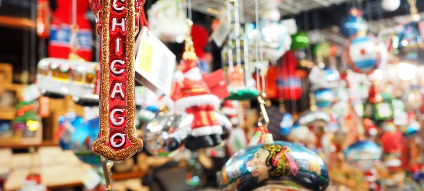 A Beautiful Winter Tradition–The Christkindlmarket In Chicago and Now InNaperville