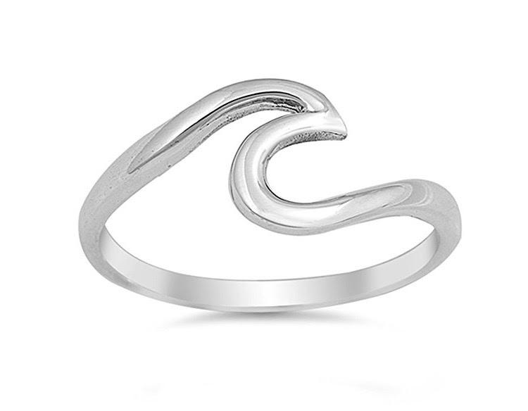 Win a Wave Ring–FreeGiveaway