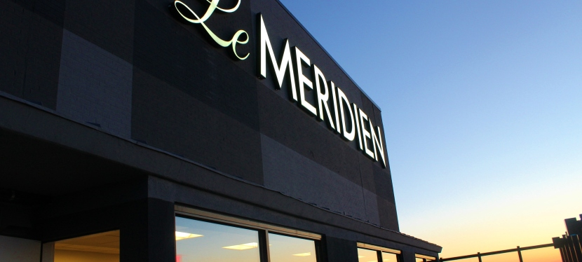 Le Meridien Oakbrook–Enlightenment