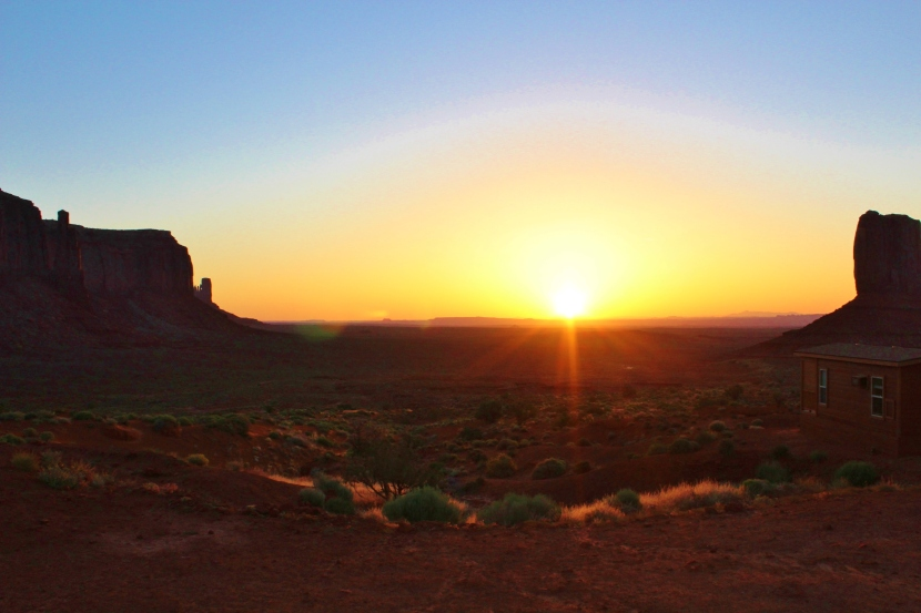 Life Lessons Learned in the AmericanSouthwest