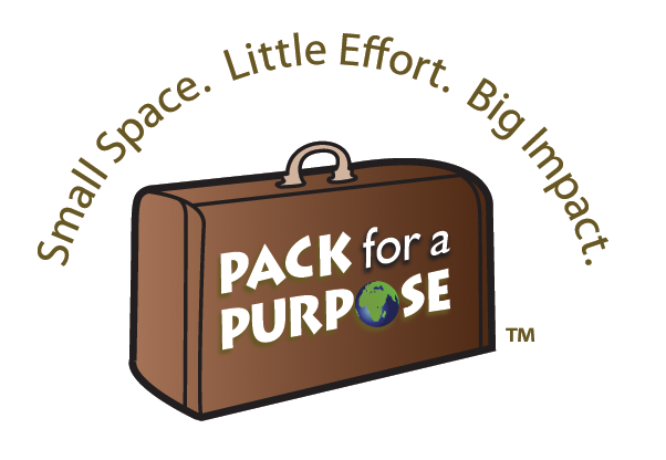 Pack For A Purpose and Sandals Foundation-Making a Difference One Book at a Time