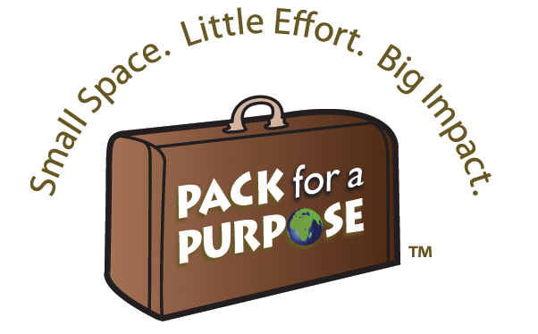 Pack For A Purpose and Sandals Foundation-Making a Difference One Book at aTime