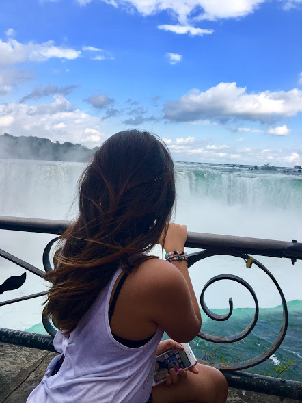 A Perfect Niagara Falls Weekend-Twice!