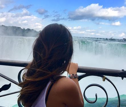 A Perfect Niagara FallsWeekend-Twice!