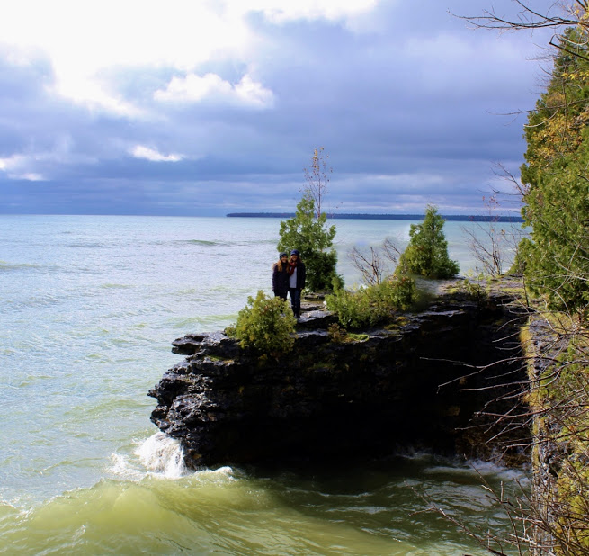 A Fantastic Fall Weekend in Door County, Wisconsin–The Perfect Family Getaway