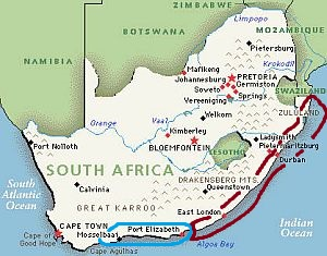south-africa-coast-south-east