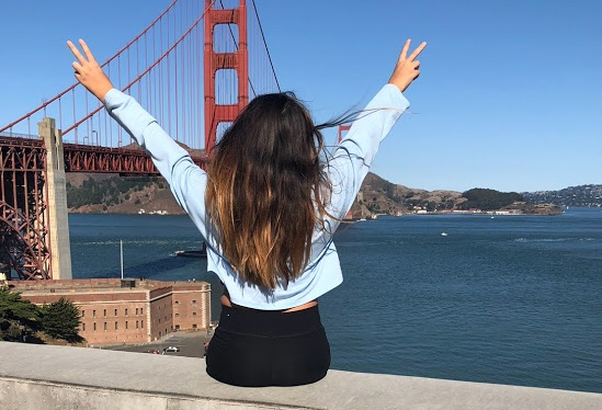 A Mother-Daughter Weekend Adventure in San Francisco