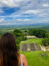 A Magical Mayan Day in Belize