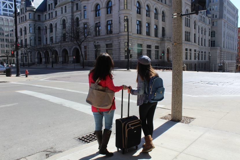 Baggallini-We've Finally Found a Winner–The Perfect Luggage for ourTravels