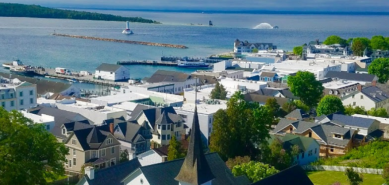 The Magic Of Mackinac Island and Mission Point Resort