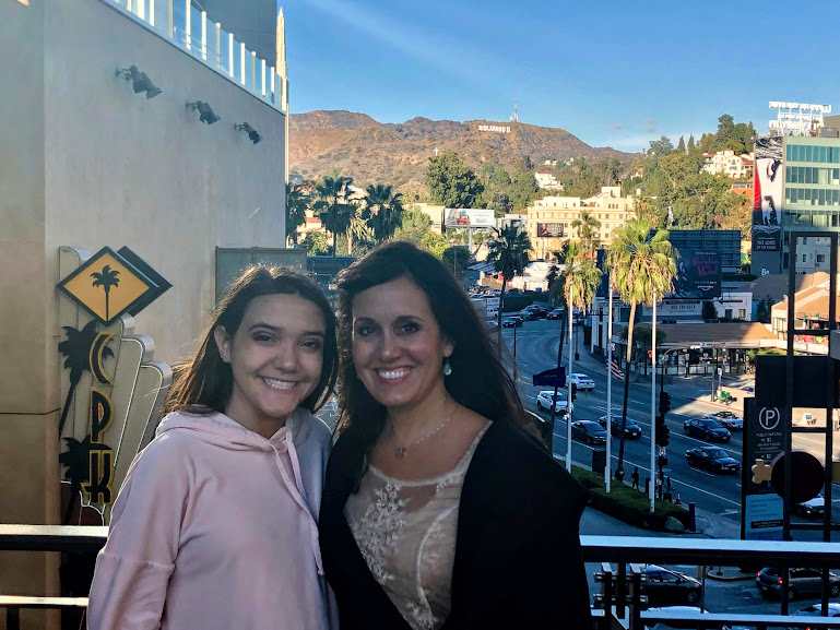 Three Days in Los Angeles–Can't Believe We Fit It AllIn!