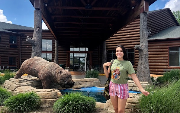 Our Second Trip to Grizzly Jack's Grand Bear Lodge…and Definitely Not Our Last!